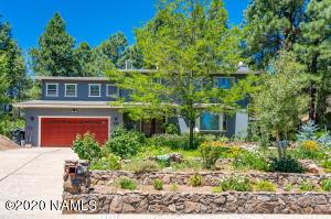 5156 E Hickory Drive, Flagstaff, AZ 86004