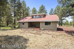 356 N East Park Road, Parks, AZ 86018