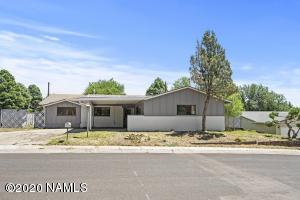3564 N Walker Street, Flagstaff, AZ 86004