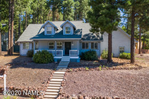 2634 S Highland Mesa Road, Flagstaff, AZ 86001