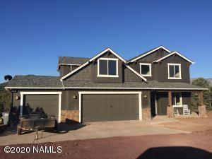 8872 Arroyo Vista Trail, Flagstaff, AZ 86004
