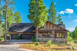 2609 S Bluebird Court, Flagstaff, AZ 86001