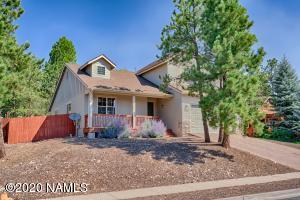 5285 S Azurite Trail, Flagstaff, AZ 86005