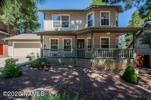 1435 W Weston Trail, Flagstaff, AZ 86005