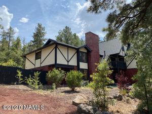 175 W Meade Avenue, Williams, AZ 86046