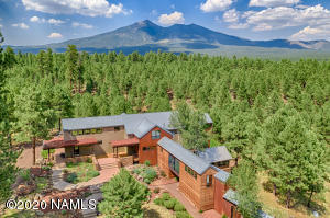 4300 Hidden Hollow Road, Flagstaff, AZ 86001
