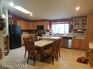 5355 Sublime Drive, Williams, AZ 86046