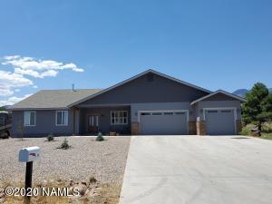 11130 N Linda Lane, Flagstaff, AZ 86004