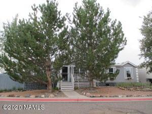 1767 W Tanner Way, Flagstaff, AZ 86001