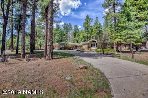 3511 Bear Howard, Flagstaff, AZ 86005