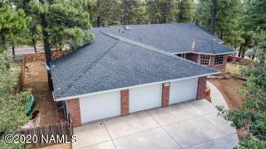 2596 S Cliffview Street, Flagstaff, AZ 86001