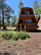 288 Oak Drive, Mormon Lake, AZ 86038