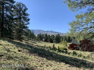 11668 N Rope Arabian Road, Flagstaff, AZ 86004