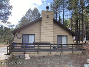 13086 Fallow Deer Road, Parks, AZ 86018