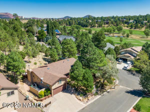 2731 N Sandstone Way, Flagstaff, AZ 86004