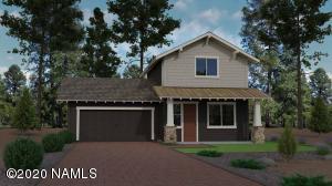 2817 W Alamo Drive, Lot 32, Flagstaff, AZ 86001