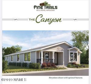 290 N Morse Lot 55 Avenue, Williams, AZ 86046