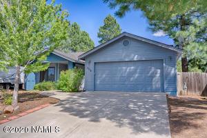 3314 N Crest Street, Flagstaff, AZ 86001