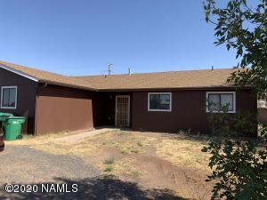 1404 W 2nd Street, Winslow, AZ 86047