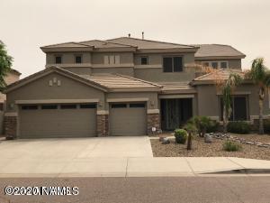 5037 W Yearling Road, Phoenix, AZ 85083