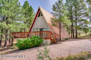2066 N Fox Hill Road, Flagstaff, AZ 86004