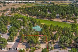 3088 N Oakmont Drive, Flagstaff, AZ 86004