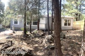2565 Tishepi Trail, Flagstaff, AZ 86005