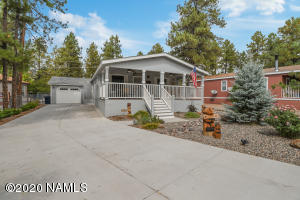 17110 S Iron Springs Road, Munds Park, AZ 86017