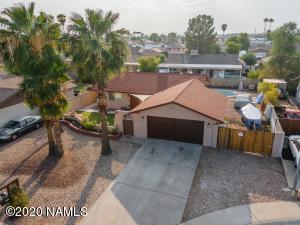 15256 N 52nd Drive, Glendale, AZ 85306