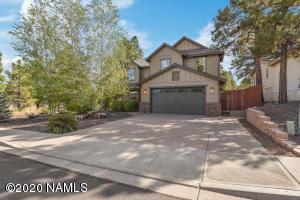 3726 S Wild West Trail, Flagstaff, AZ 86001