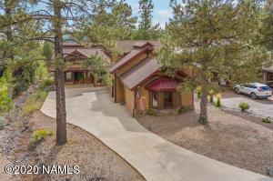 4095 S Pack Saddle, Flagstaff, AZ 86005