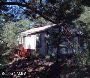 2408 Gambel Oak Trail, Flagstaff, AZ 86005