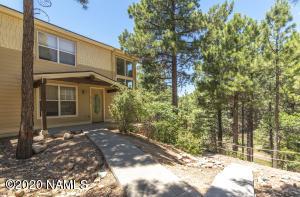 1314 E Hatcher Drive, Flagstaff, AZ 86001