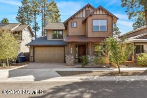 2942 S Tex Lane, Flagstaff, AZ 86001