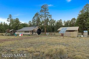 3010 Forest Service 91 C Road, Mormon Lake, AZ 86038