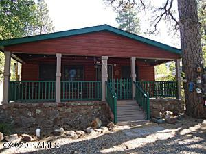 17075 Grizzly Ridge, Munds Park, AZ 86017