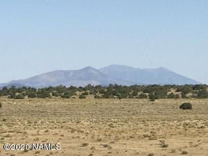 10408 High Butte Drive, Williams, AZ 86046