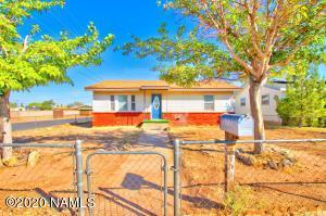 914 W Fleming Street, Winslow, AZ 86047