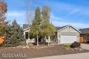 11616 W Cove Crest Drive, Bellemont, AZ 86015