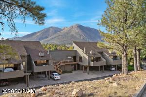 2600 Valley View Drive, 119, Flagstaff, AZ 86004