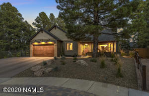 1350 W Melissa Drive, Flagstaff, AZ 86005