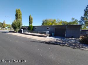 4250 N Hamblin Street, Flagstaff, AZ 86004