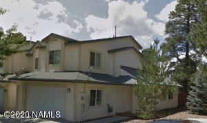 1074 W Deadwood Court, Flagstaff, AZ 86005