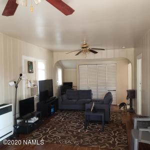 400 E Aspinwall Street, Winslow, AZ 86047