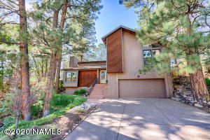 3365 N Chinwood Way, Flagstaff, AZ 86004