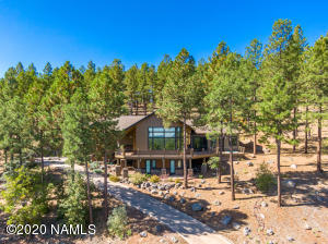 4535 S Flagstaff Ranch Road, Flagstaff, AZ 86005