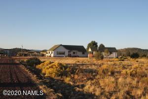 6690 N Td Way, Williams, AZ 86046