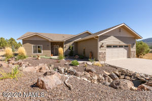 262 Fairway Drive, Williams, AZ 86046