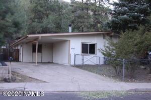 4367 E Hollygreen Road, Flagstaff, AZ 86004
