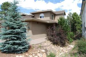 2148 N Old Stump Way, Flagstaff, AZ 86004